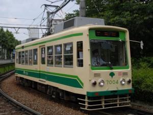 電車 貸切 ③